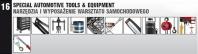 Special Automotive,Tools & Equipment